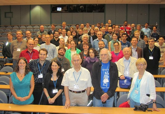 ISV2013 Group Photo